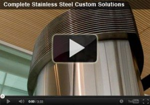 Complete Stainless YouTube preview