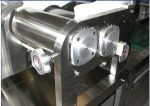 stainless steel Roller Stand