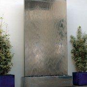 stainless steel waterwall