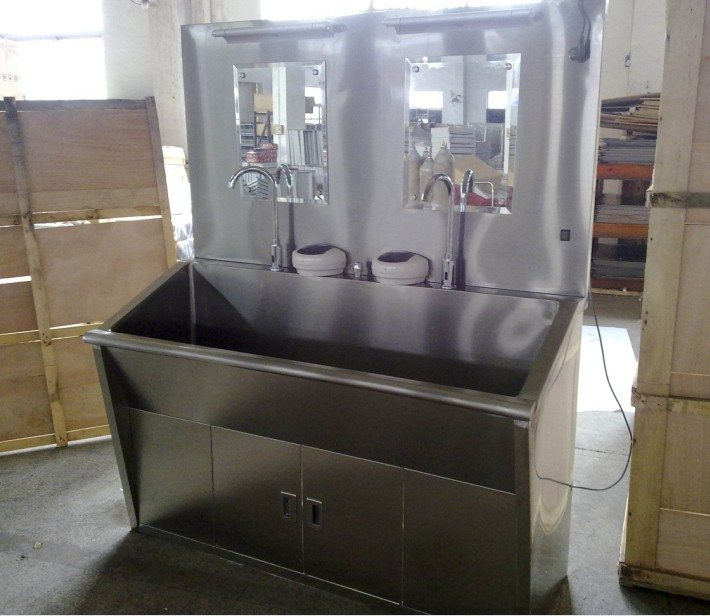 scrub-sink-with-top